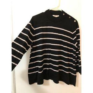 kate spade retro sweater